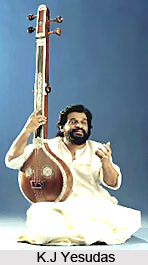K.J Yesudas, Indian Musician
