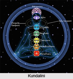 History of the Chakra System