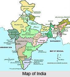 Indian States