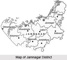 Jamnagar District, Gujarat