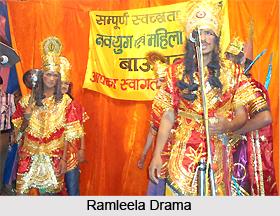 Regional Theatre of North India