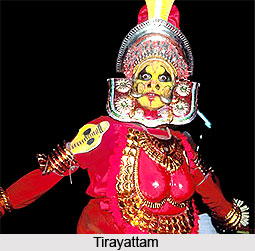 History of Kathakali