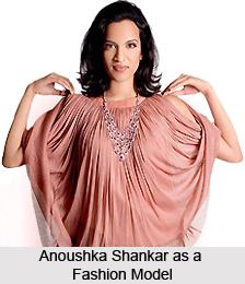 Anoushka Shankar, Indian Musician