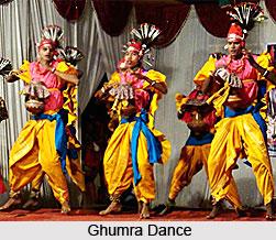 Folk dance forms of Odisha