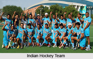 Management of Indian Hockey