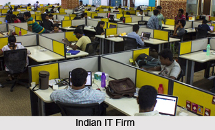 Information Technology in India, Communication in India