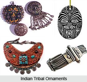 Indian Tribal Fashion
