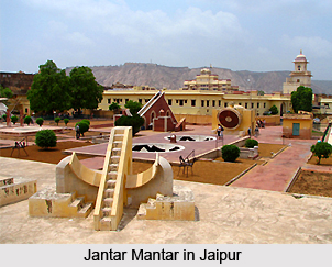 Jaipur, Rajasthan , Indian City