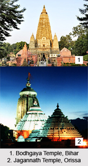 Indian Temple Managements