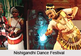 Dance Festivals of South India