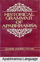 Apabhramsa, Origin of Indian Languages