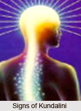 Atmic Body in Kundalini