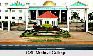 GSL Medical College, Rajahmundry, East Godavari, Andhra Pradesh