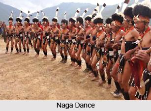 History of Nagaland