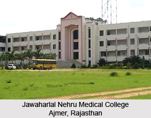 Jawaharlal Nehru medical college ajmer