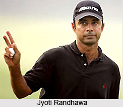Golf Tournaments in India
