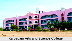 Karpagam Arts and Science College, Pollachi Main Road, Eachanari Port, Coimbatore, Tamil Nadu
