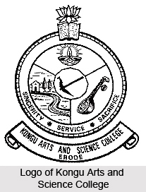 Kongu Arts and Science College, Nanjanapuram, Erode, Tamil Nadu
