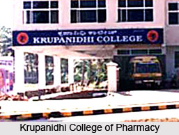 Krupanidhi College of Pharmacy, Bangaluru, Karnataka
