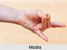 Mudras of universal application
