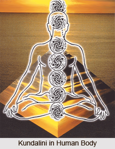 Physical Body in Kundalini