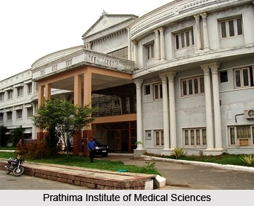 Prathima Institute of Medical Sciences, PIMS, Karimnagar, Andhra Pradesh