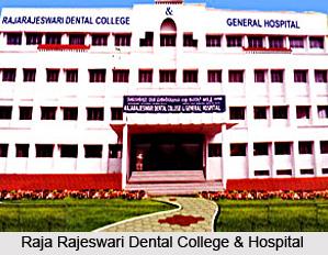 Raja Rajeswari Dental College & Hospital,  Bangaluru, Karnataka