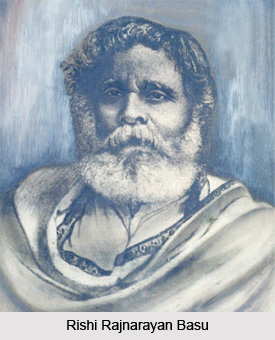 Rishi Rajnarayan Basu, Indian Litterateur