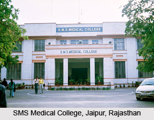 SMS Medical College, Jaipur, Rajasthan