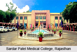 Sardar Patel Medical College, Bikaner, Rajasthan