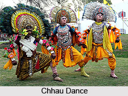 Folk Dances in Odisha