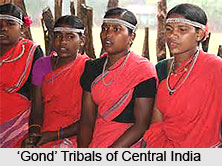 Indian Aboriginal Tribes