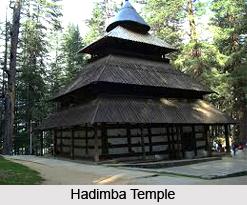 Places of Interests in Manali, Himachal Pradesh