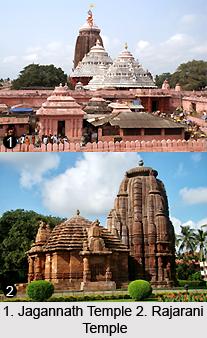 Temples of odisha for Architecture design for home in odisha