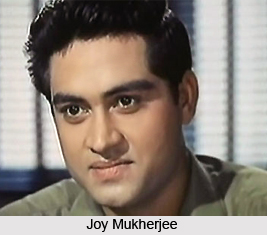 joy mukherjee movies list