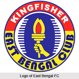 Kingfisher East Bengal F.C., Indian Football Club