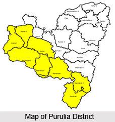 Purulia District, West Bengal