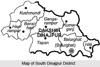 South Dinajpur District