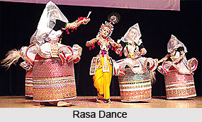 Vaishnavite Dance forms