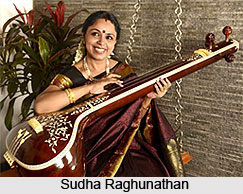 Sudha Raghunathan, Indian Classical Vocalist