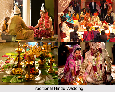 Hindu Wedding Decorations, Indian Wedding