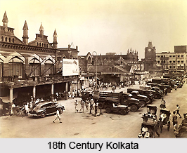 Kolkata, Indian City, West Bengal