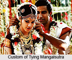 Wedding custom in Ancient India, Indian wedding