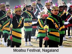 Indian Tribal Festivals