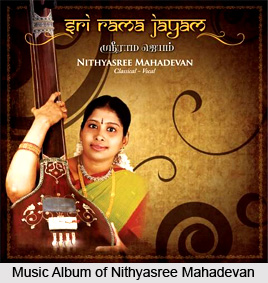 Nithyasree Mahadevan , Indian Classical Vocalist