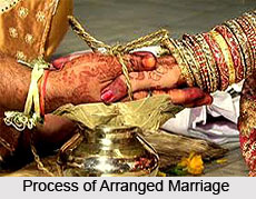 Arranged Marriages , Indian Wedding