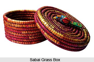 Handicrafts of Mayurbhanj District, Odisha