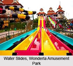 Amusement Parks in India