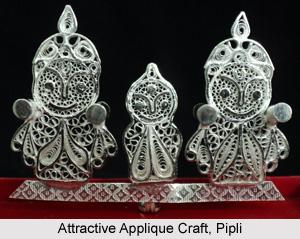 Crafts of Odisha
