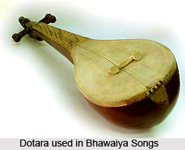 Bhawaiya, Indian Folk Music